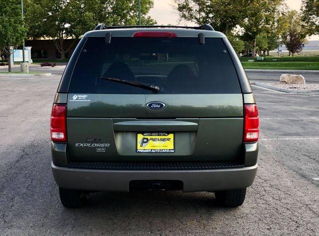 Ford Explorer 2002 price $2,500