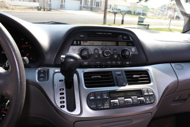 Honda Odyssey 2009 price $7,250