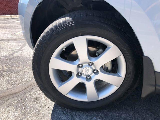 Hyundai Santa Fe 2008 price $6,750