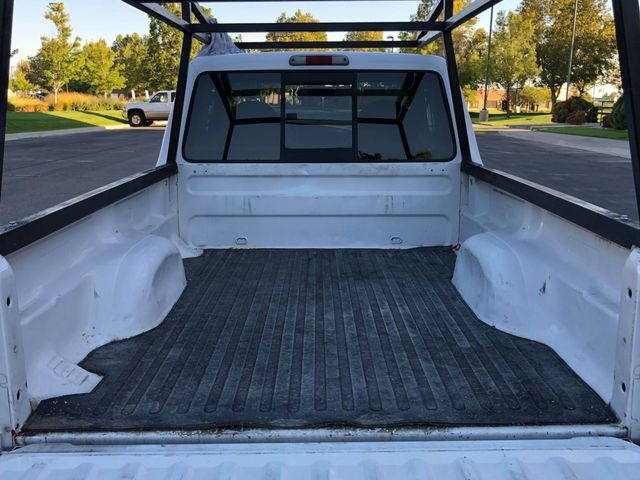 Ford Ranger Super Cab 2002 price $4,995