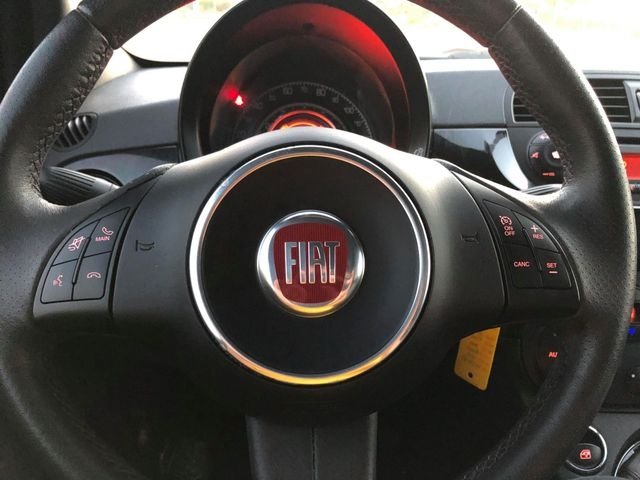 FIAT 500 2013 price $5,500