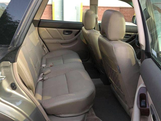Subaru Outback 2004 price $4,500