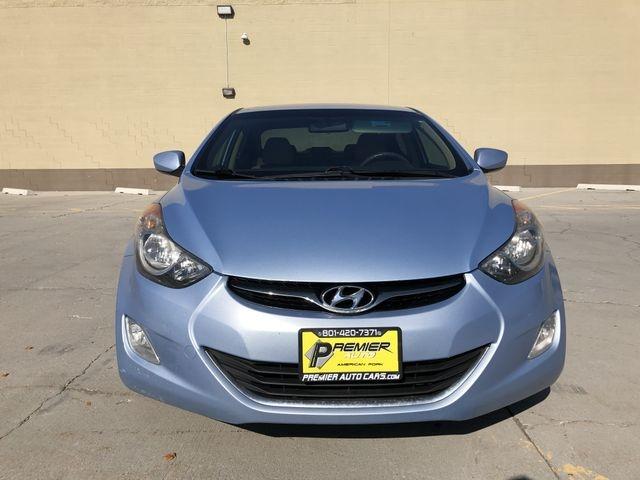 Hyundai Elantra 2013 price $5,200