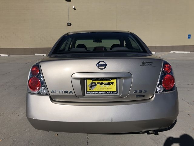 Nissan Altima 2006 price $3,500