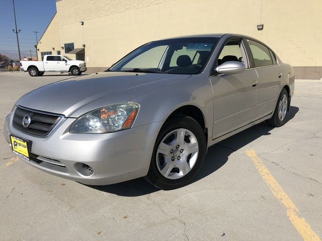 Nissan Altima 2003 price $2,995