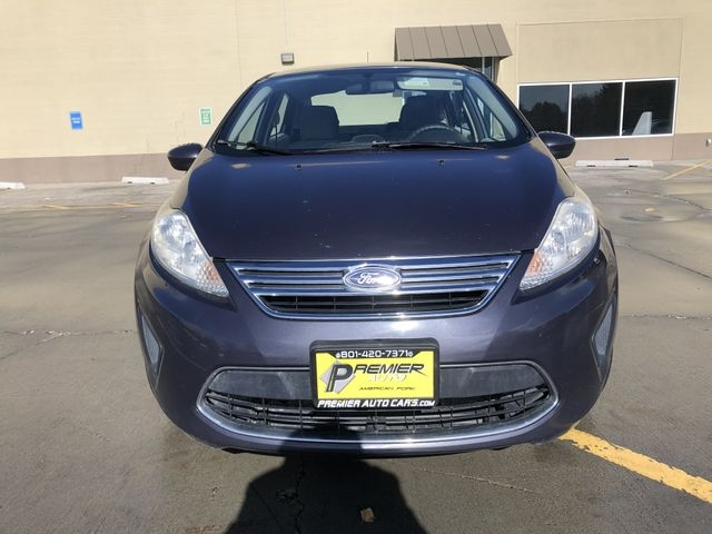 Ford Fiesta 2012 price $5,500