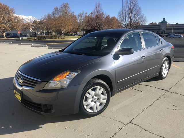 Nissan Altima 2009 price $4,995
