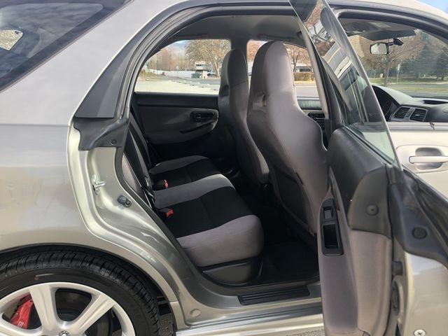 Subaru Impreza 2006 price $9,500