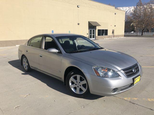 Nissan Altima 2003 price $3,995