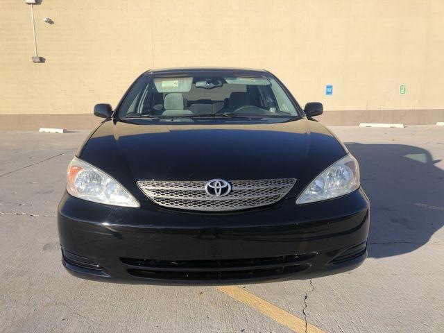 Toyota Camry 2003 price $2,995