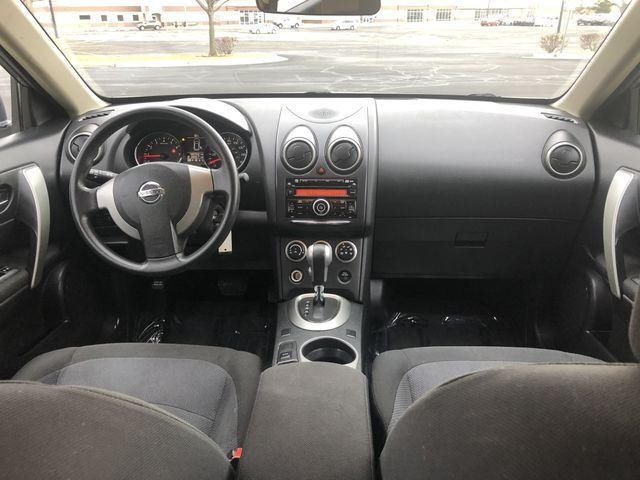 Nissan Rogue Select 2014 price $7,500
