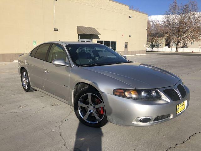 Pontiac Bonneville 2005 price $3,995