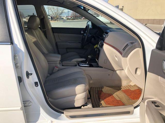 Hyundai Sonata 2007 price $2,200