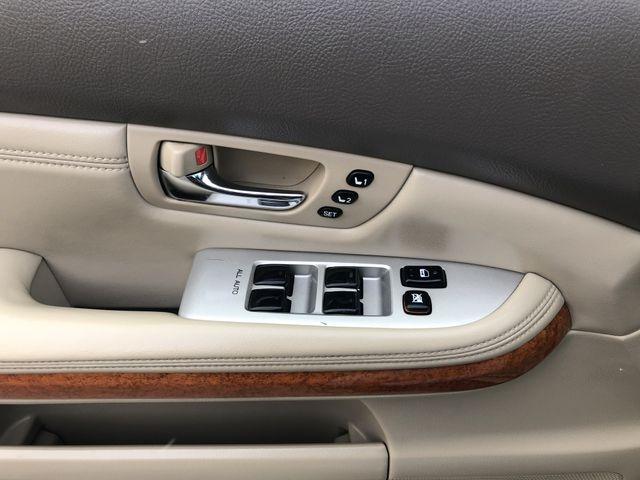 Lexus RX 2004 price $6,995