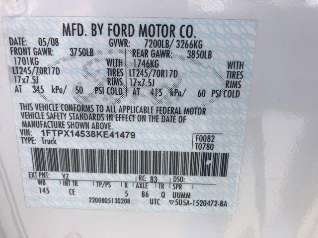 Ford F150 Super Cab 2008 price $9,995