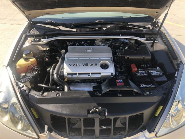 Lexus ES 2005 price $4,500