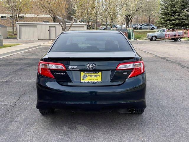 Toyota Camry 2012 price $7,895