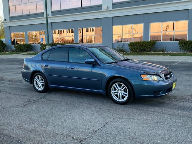 Subaru Legacy 2005 price $4,500