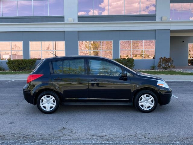 Nissan Versa 2012 price $5,250