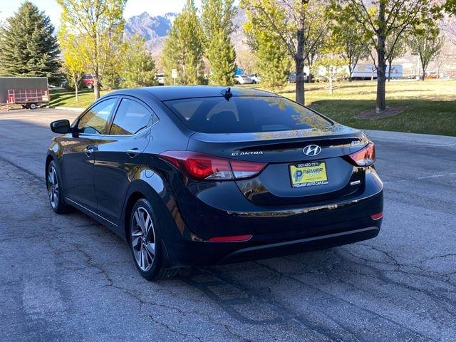 Hyundai Elantra 2014 price $9,500