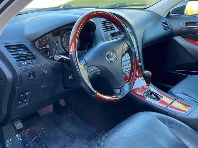 Lexus ES 2009 price $6,750