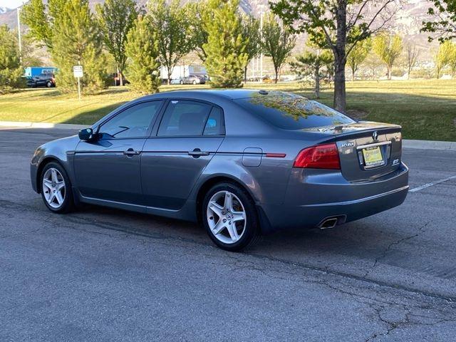 Acura TL 2005 price $6,500