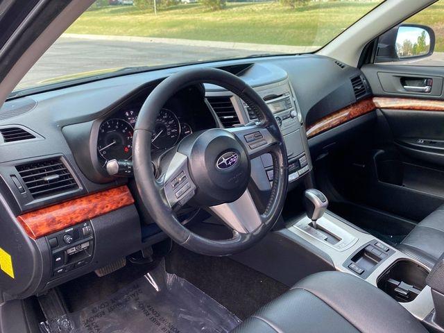 Subaru Legacy 2011 price $6,395