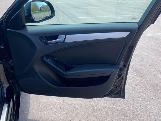 Audi A4 2009 price $6,896