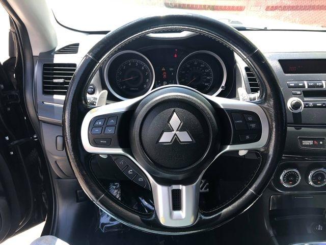 Mitsubishi Lancer 2013 price $16,500