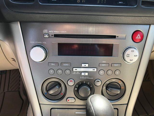 Subaru Legacy 2008 price $6,637