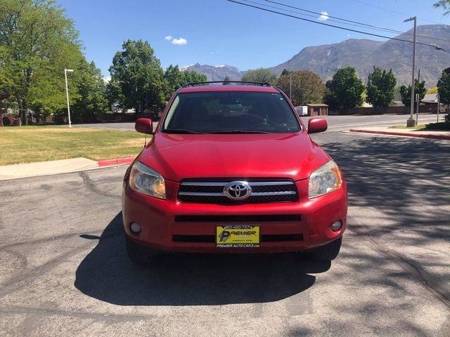 Toyota RAV4 2007 price $6,476