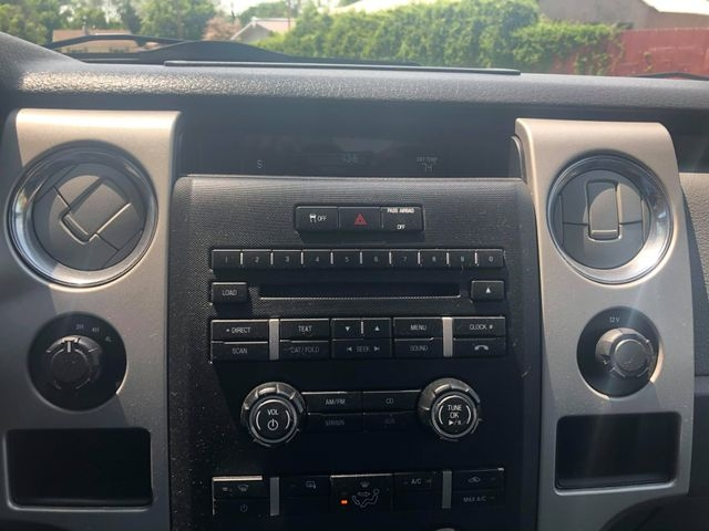 Ford F150 SuperCrew Cab 2011 price $16,995