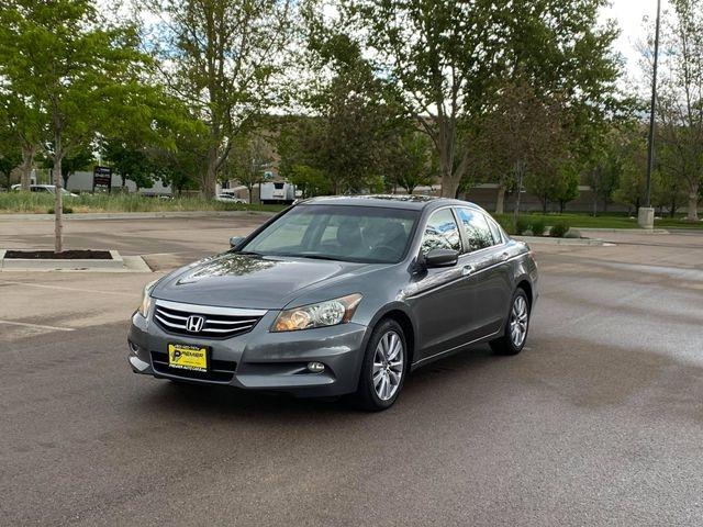 Honda Accord 2011 price $9,745