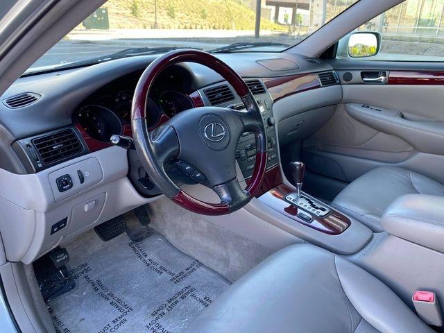 Lexus ES 2004 price $6,495