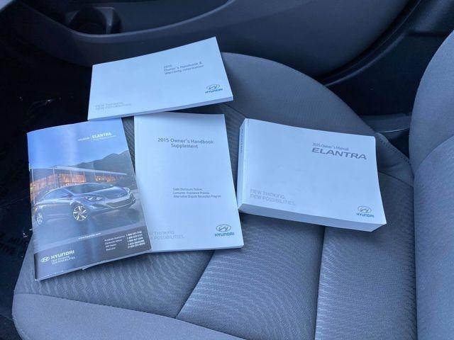Hyundai Elantra 2015 price $8,495