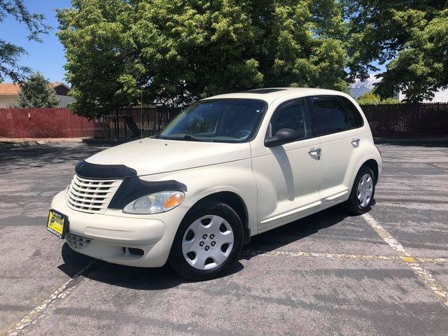 Chrysler PT Cruiser 2005 price $3,327