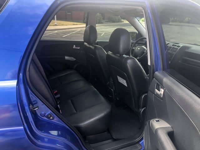 Kia Sportage 2005 price $4,995