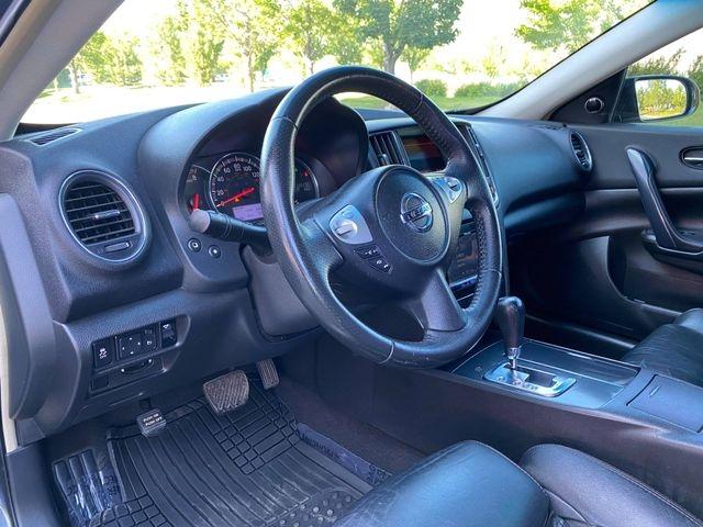 Nissan Maxima 2013 price $8,495