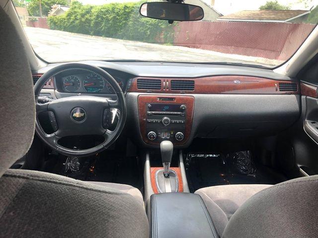 Chevrolet Impala 2011 price $6,785