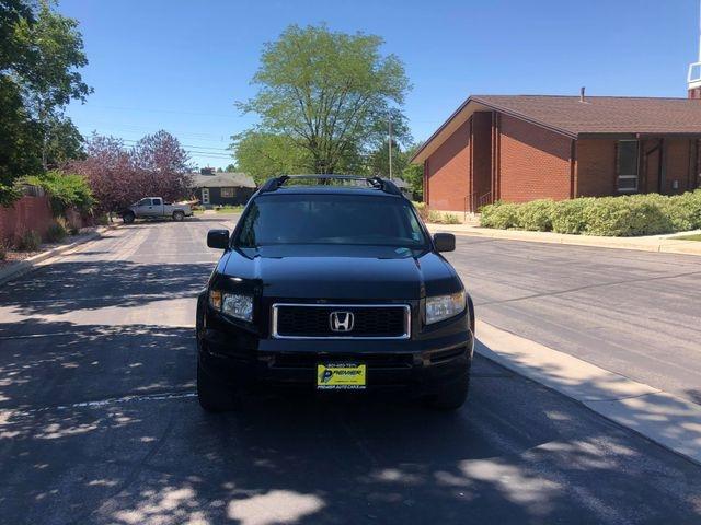 Honda Ridgeline 2007 price $10,487