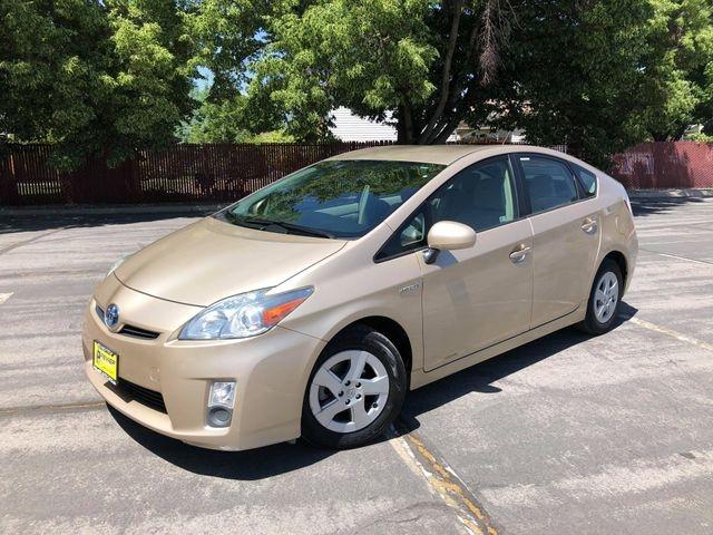 Toyota Prius 2010 price $7,435