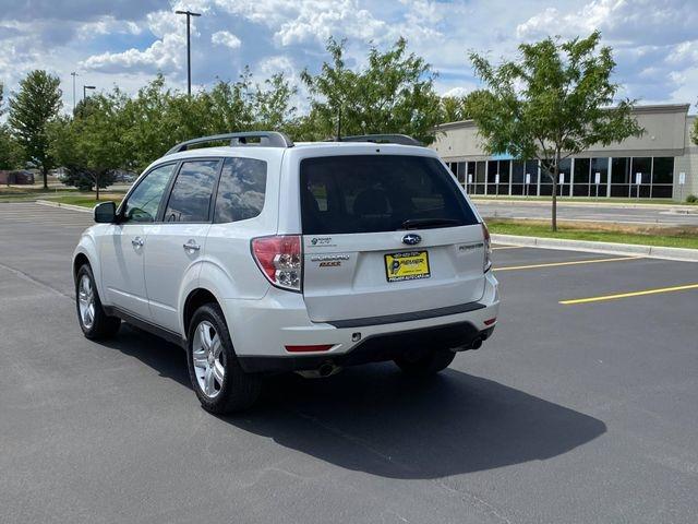 Subaru Forester 2009 price $7,500