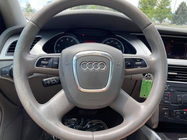 Audi A4 2010 price $6,995