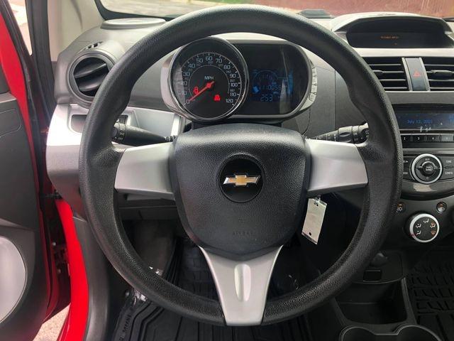Chevrolet Spark 2013 price $5,875