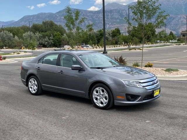 Ford Fusion 2010 price $6,495