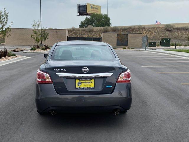 Nissan Altima 2013 price $8,695