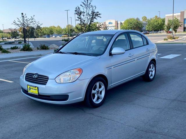 Hyundai Accent 2008 price $5,245