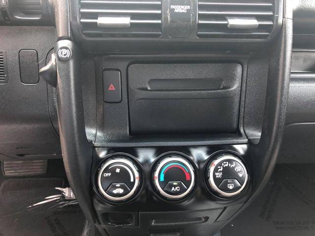 Honda CR-V 2006 price $4,895