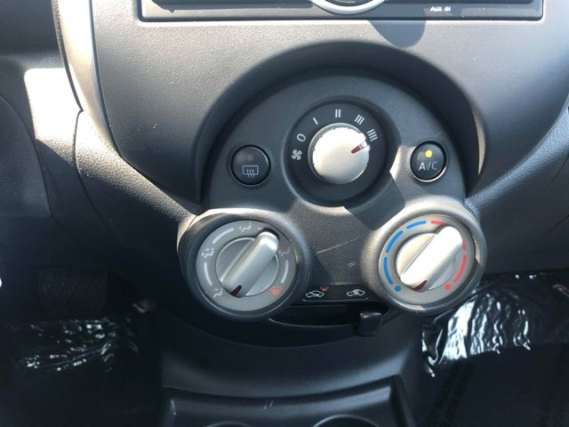 Nissan Versa 2012 price $7,185