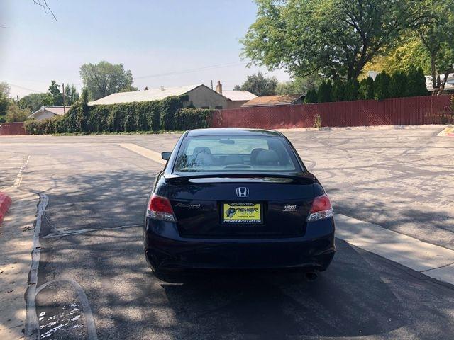 Honda Accord 2010 price $7,385